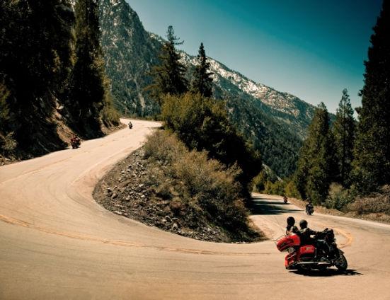 rocky mountain motorcycle tour