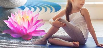 show  time pilates et yoga enfants show time bart sport