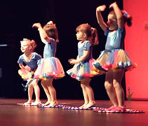 ecole de danse bart show time.jpg
