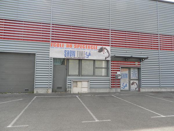école de danse show time montbéliard (bart)