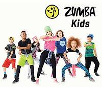zumba kids show time bart école de danse cours de danse montbéliard audincourt 25