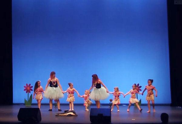 ballet body boost ballet kids danse enfa