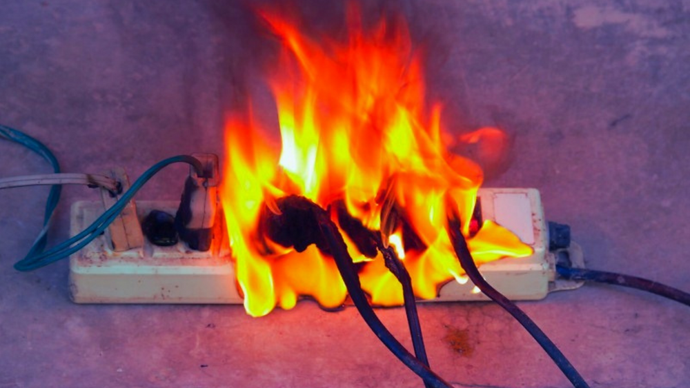 4 Fire extinguishing technologies for Cable channels