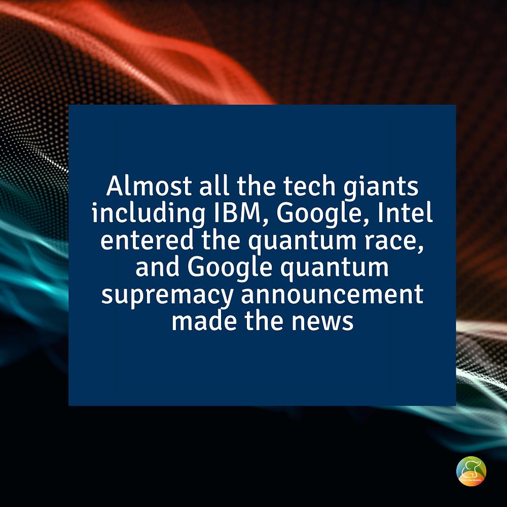 Quantum Internet news
