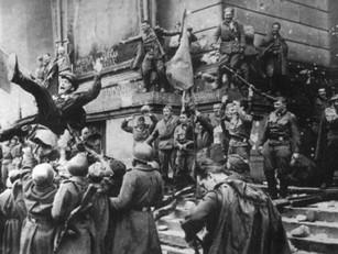 Los armenios y la Victoria en la Gran Guerra Patria