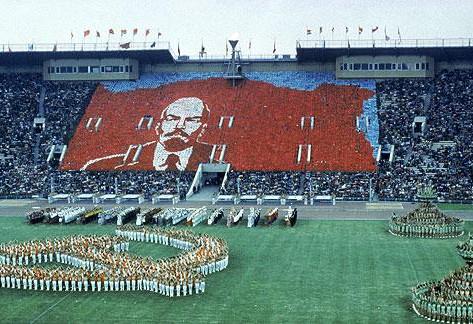 A 40 años de los Juegos Olímpicos de Moscú