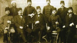 Փանթուրքիզմը ծրագրողն ու «Իթթիհատ»ը առաջնորդողը…