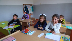 Firmeza del pueblo de Artsaj ante las provocaciones azerbaiyanas