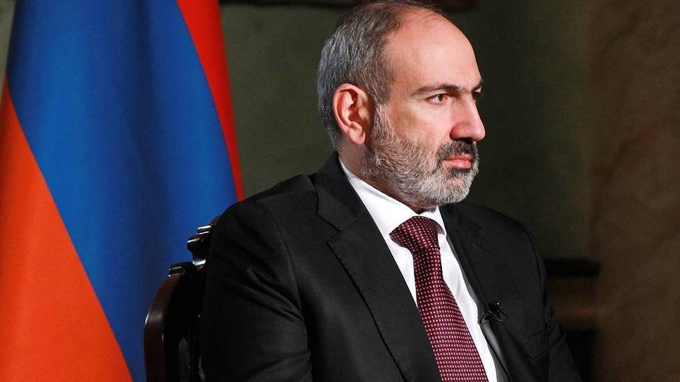 Momento de definiciones en Armenia