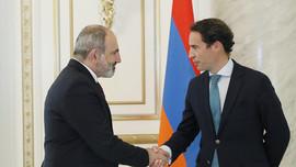 Una delegación de la OTAN visita Armenia