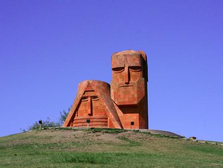 La IARA se expresó a 33 años de la decisión de Artsaj de integrarse a Armenia
