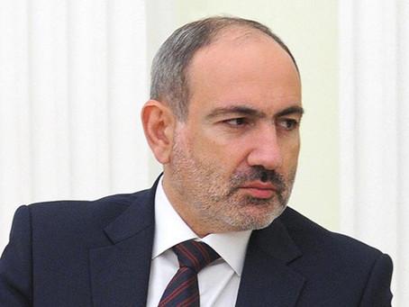 Fuerte rechazo a las declaraciones de Pashinian sobre las armas rusas