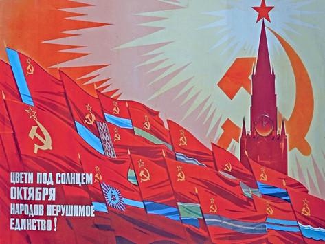 El PC de Armenia participó del encuentro de Partidos Comunistas de la ex-URSS