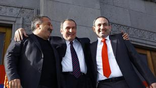 Ինչպես Արևմուտքի կիսագաղութն էր Հայաստանը, այդպես էլ կմնա Արևմուտքի կիսագաղութը