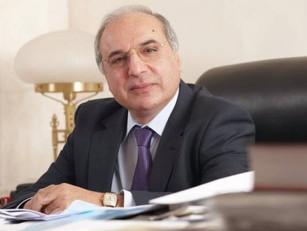 Las vergonzosas declaraciones del Embajador de Armenia en Israel