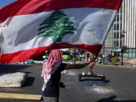 Líbano: ¿Dónde está la salida a la crisis?