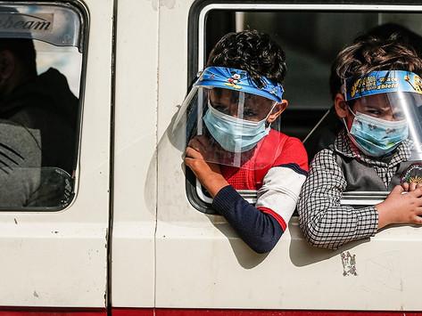 ¿Milagro israelí o crueldad del régimen de ocupación?