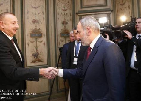 ¿Hay acuerdo de paz entre Armenia y Azerbaiyán?