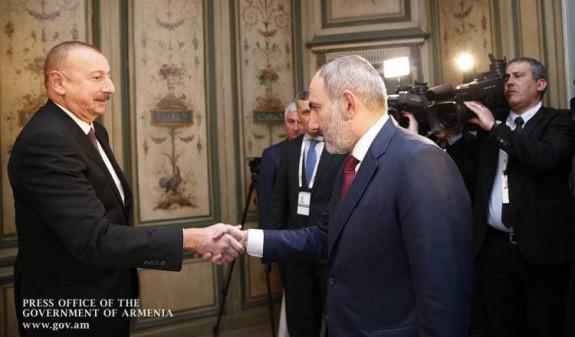 ¿Hay acuerdo entre Armenia y Azerbaiyán?