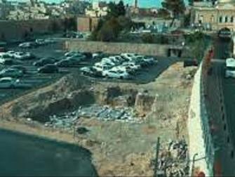 Escándalo en el Patriarcado Armenio de Jerusalén