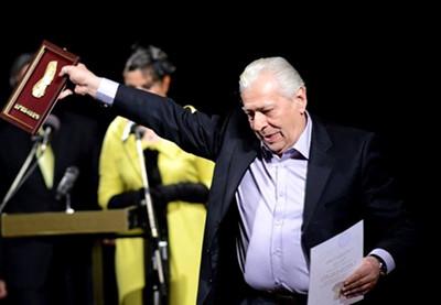 Murió el coreógrafo Vilén Galstyan