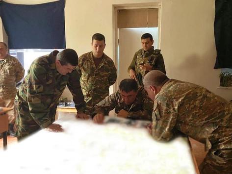 Artsaj (Karabaj) y Armenia marcan el camino