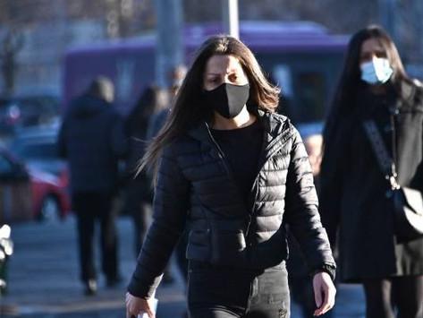 Casi cuatro mil personas murieron por coronavirus en Armenia