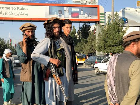 Afganistán y el panturquismo al acecho