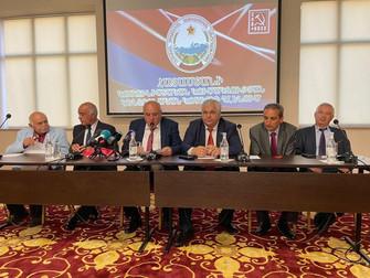 Ierchanik Ghazarian es el nuevo Primer Secretario del PC de Armenia