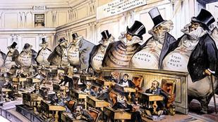 Ընտրությունները կապիտալիզմի պայմաններում քաղաքական պատրանք են