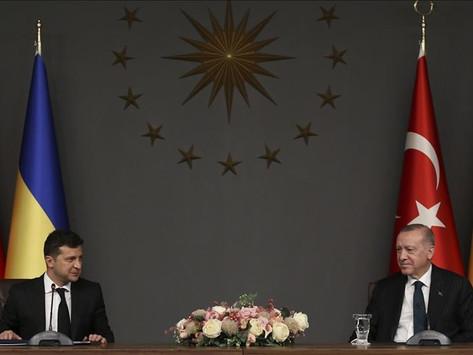 ¿Quién va a detener a Erdogan y a su marioneta Aliyev?