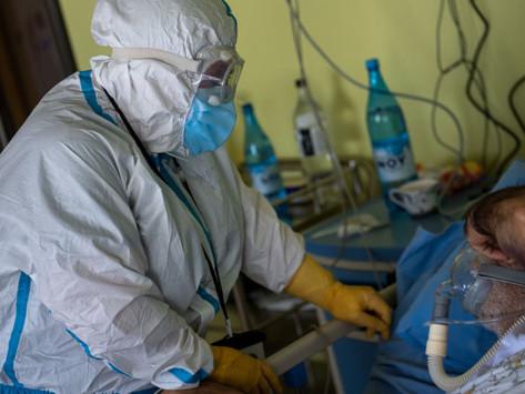 32.151 casos y 756 muertes por coronavirus en Armenia