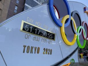 Ya son 17 los deportistas que representarán a Armenia en los Juegos Olímpicos de Japón