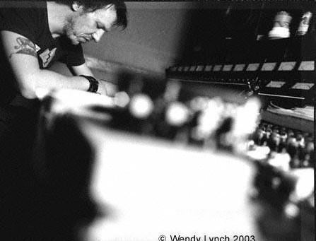 Elliott Smith Cover Album