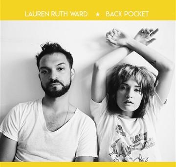 Lauren Ruth Ward Featured on Noisetrade