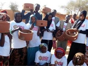 Sudan NextGen Boosts Shared Wellbeing