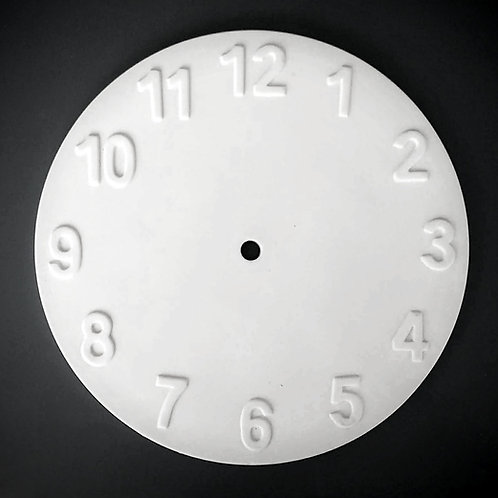 Clock - for prints