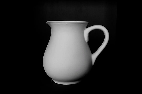 Little Lola jug - ½ litre - for prints