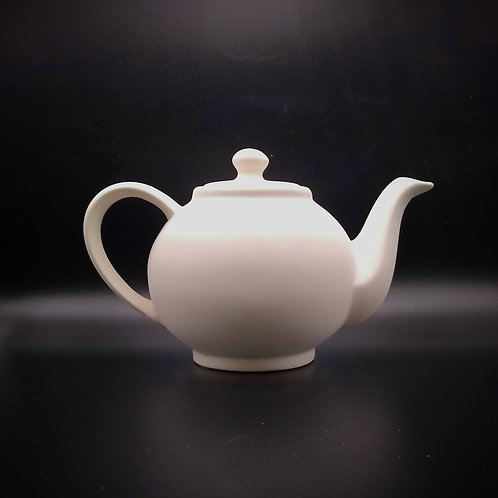 Little teapot - two cups