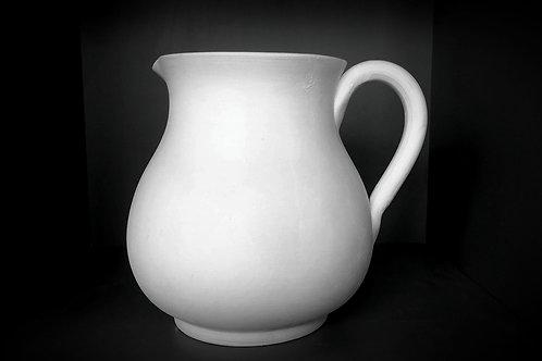 Medium Lola jug 1 litre - for prints