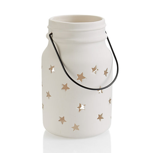 Big star lantern - for prints