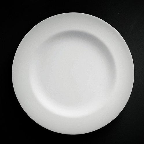 Rimmed plate - 22cm