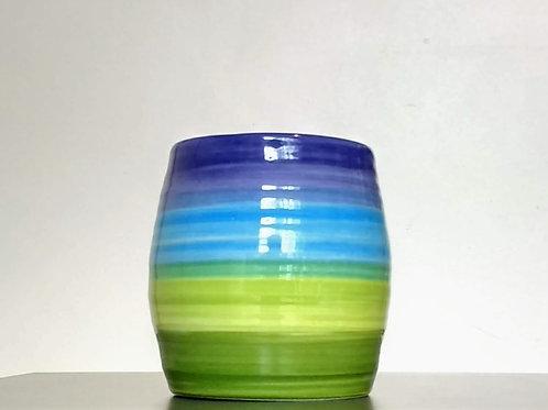 Malvern Hills Pottery #106