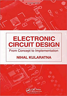 Electronics Circuit Design