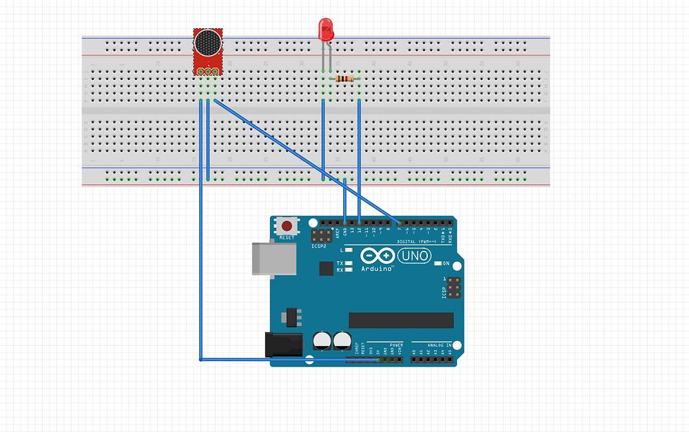 Annotation Circuit Diagram