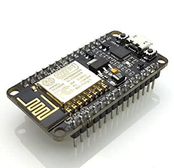 NodeMCU Esp8266