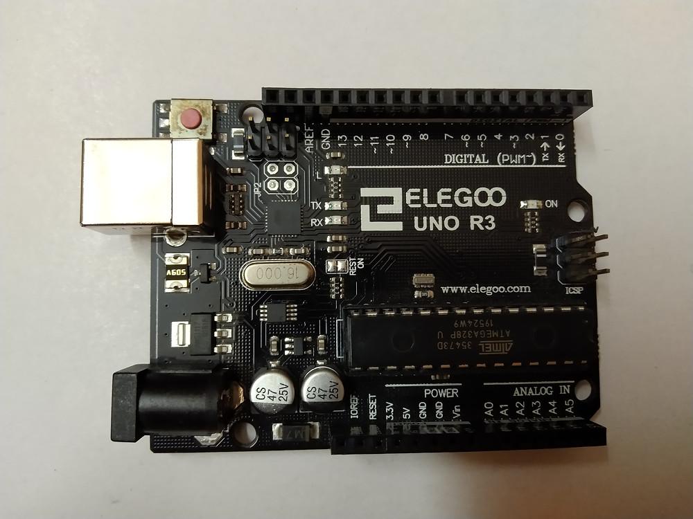 Arduino UNO_R3
