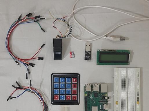 Fingerprint Sensor-based Attendance System
