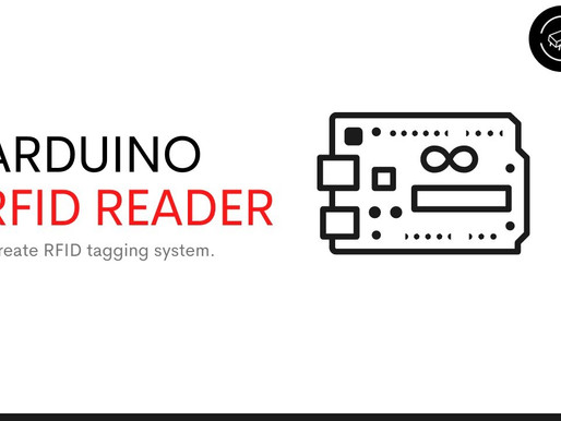 RFID tagging system using Arduino