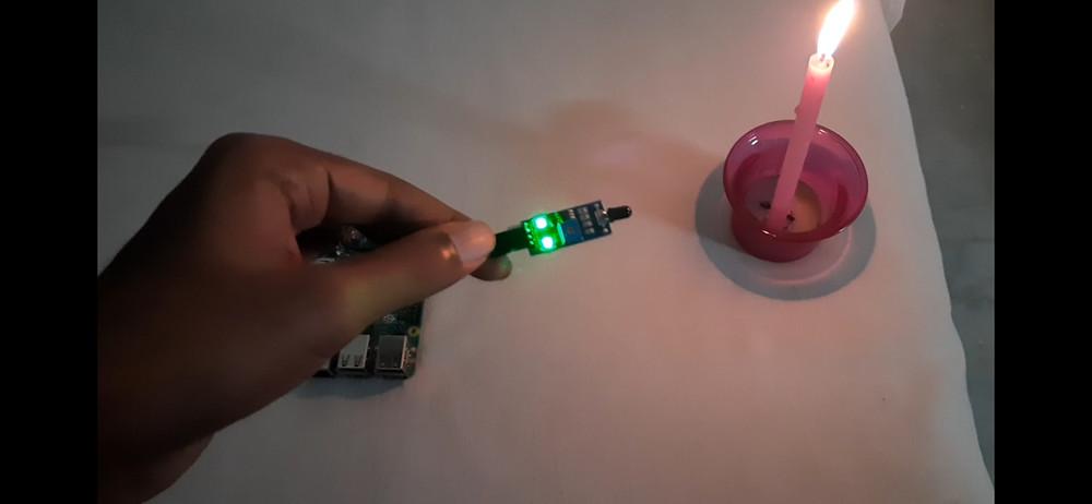 Sensor Output
